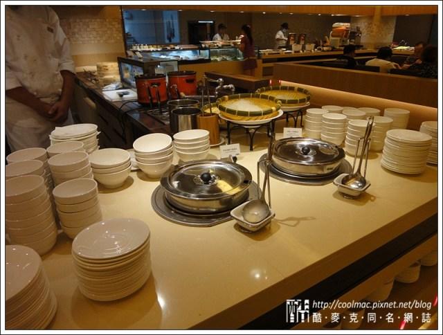 9514655337 8cf390dd82 o 台中吃到飽推薦 在廣三SOGO的漢來海港餐廳,精緻度還好價位略貴