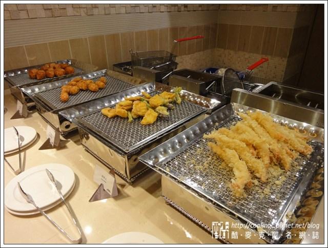 9517442712 004063c8ec o 台中吃到飽推薦 在廣三SOGO的漢來海港餐廳,精緻度還好價位略貴