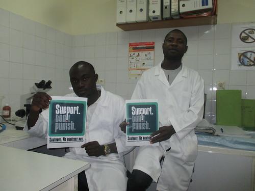 Abidjan activists (4)