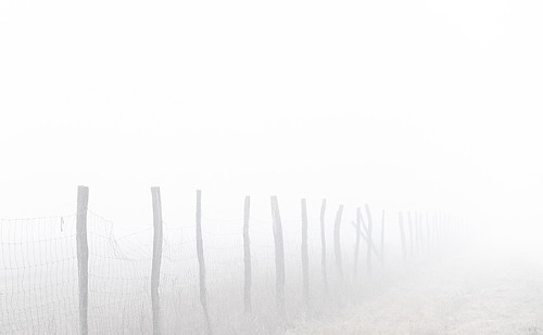 """perspective in the fog • <a style=""""font-size:0.8em;"""" href=""""http://www.flickr.com/photos/22289452@N07/11730324086/"""" target=""""_blank"""">View on Flickr</a>"""