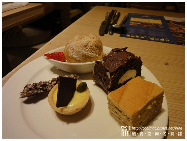 9517441240 ee74e944e5 o 台中吃到飽推薦 在廣三SOGO的漢來海港餐廳,精緻度還好價位略貴