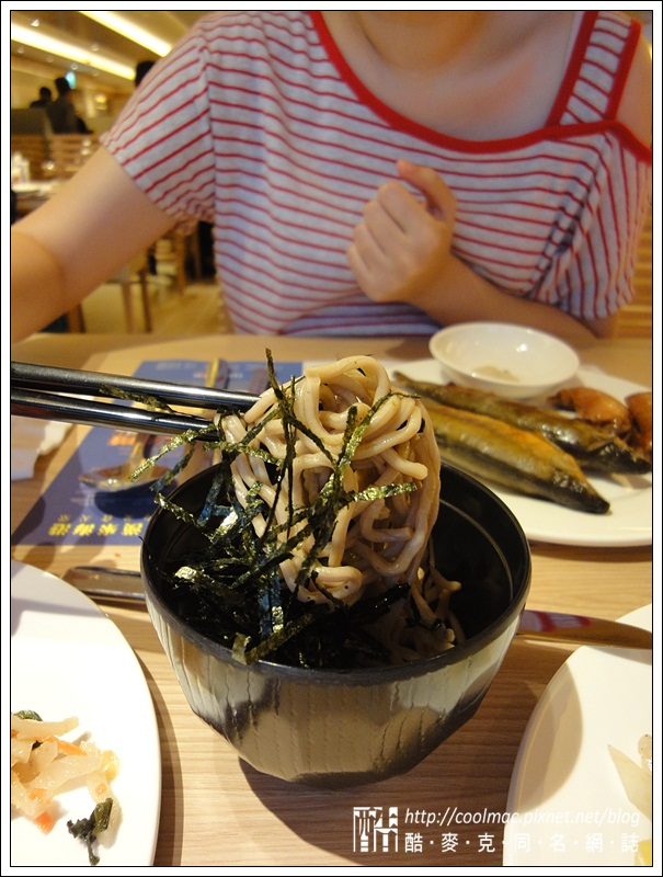 9517442142 ee51a1bde0 o 台中吃到飽推薦 在廣三SOGO的漢來海港餐廳,精緻度還好價位略貴