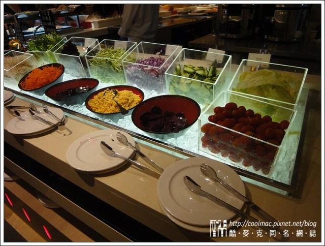 9517443796 1d3903d557 o 台中吃到飽推薦 在廣三SOGO的漢來海港餐廳,精緻度還好價位略貴