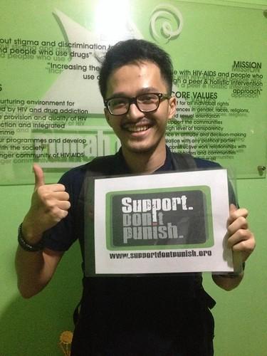 Indonesian activists (18)