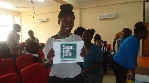 Psychology students Ghana (12)