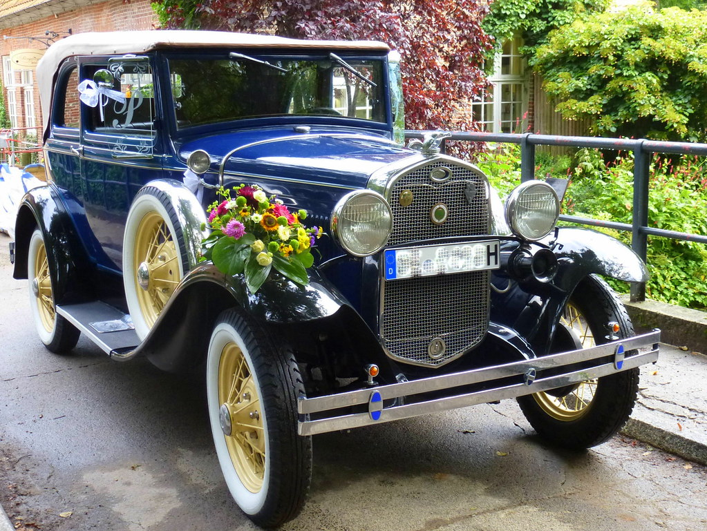 Oldtimer Für Hochzeit The World S Best Photos Of Hochzeitsauto And Oldtimer Flickr