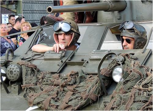 3424-Recreaccion+militar+nos+Cantons+da+Coru%C3%B1a.