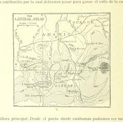 Image taken from page 200 of ´Por todo Marruecos. Descripción completisima del imperio ... Ilustrado, etc´