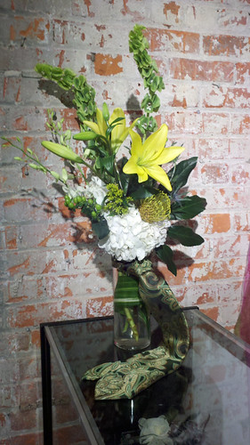 Father's Day Flowers by Blumz by JRDesigns in metro DetroitFathersDay-Robbin