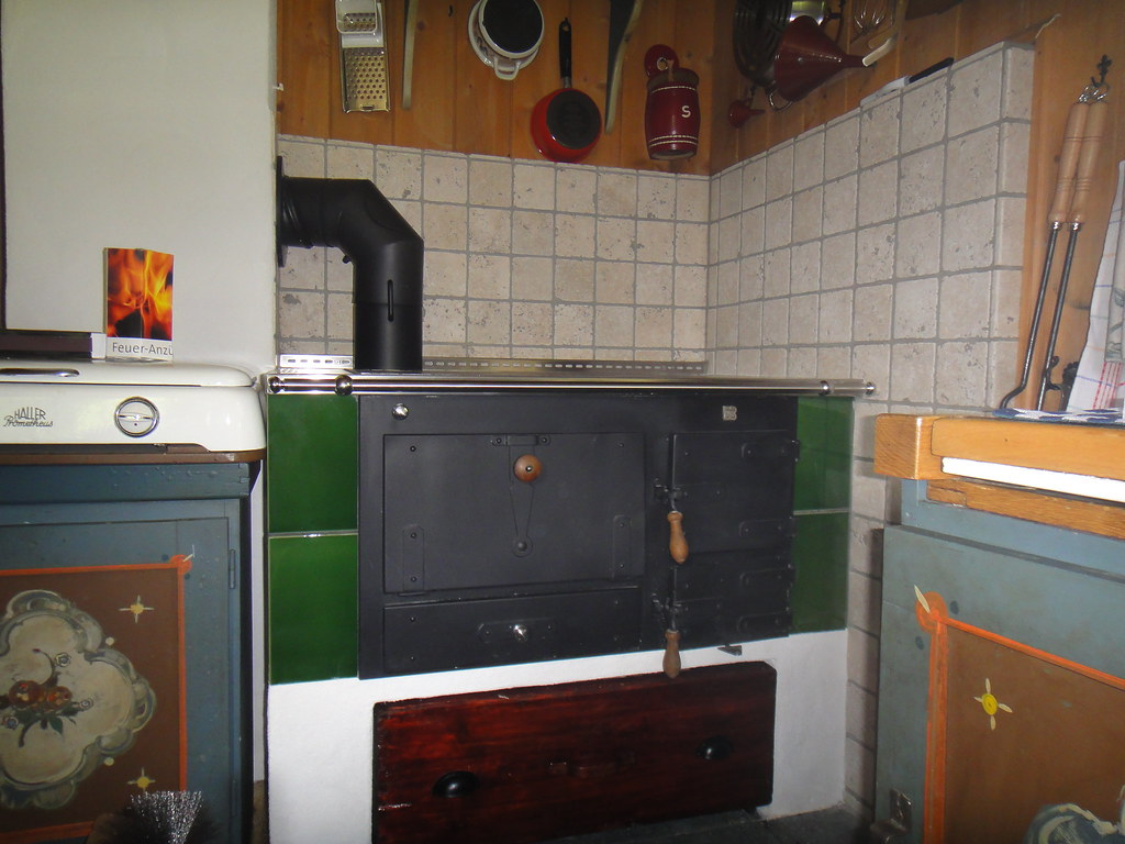 Küchenofen Xxl : Holzofen küchenherd herde hoedlshop