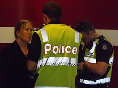 Leonnie Arrest