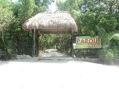 Parque Urbano Kabah 11