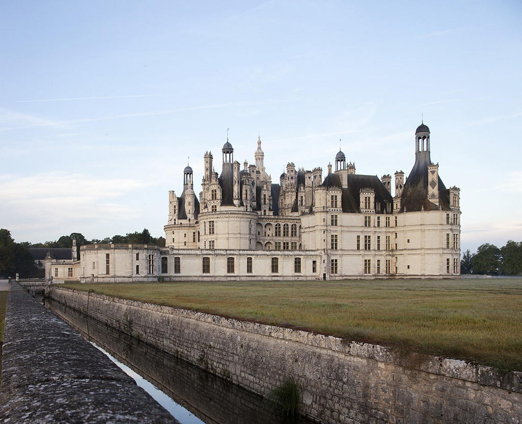 Mgc Cheminees The World S Best Photos Of Chambord And Toit Flickr Hive Mind