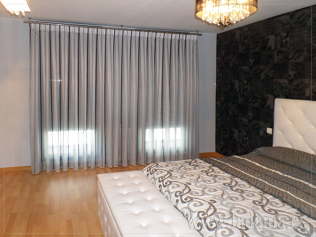 Dormitorios Modernos De Matrimonio Decoracion The World S Most Recently Posted Photos Of Cortinas And Habitacion