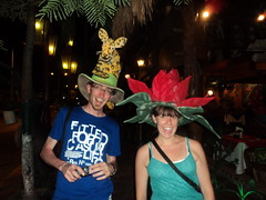 Silly Hats 2