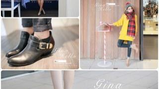 [穿搭] 讓你美到讓人暈頭轉向。Sonia國民專櫃質感美鞋