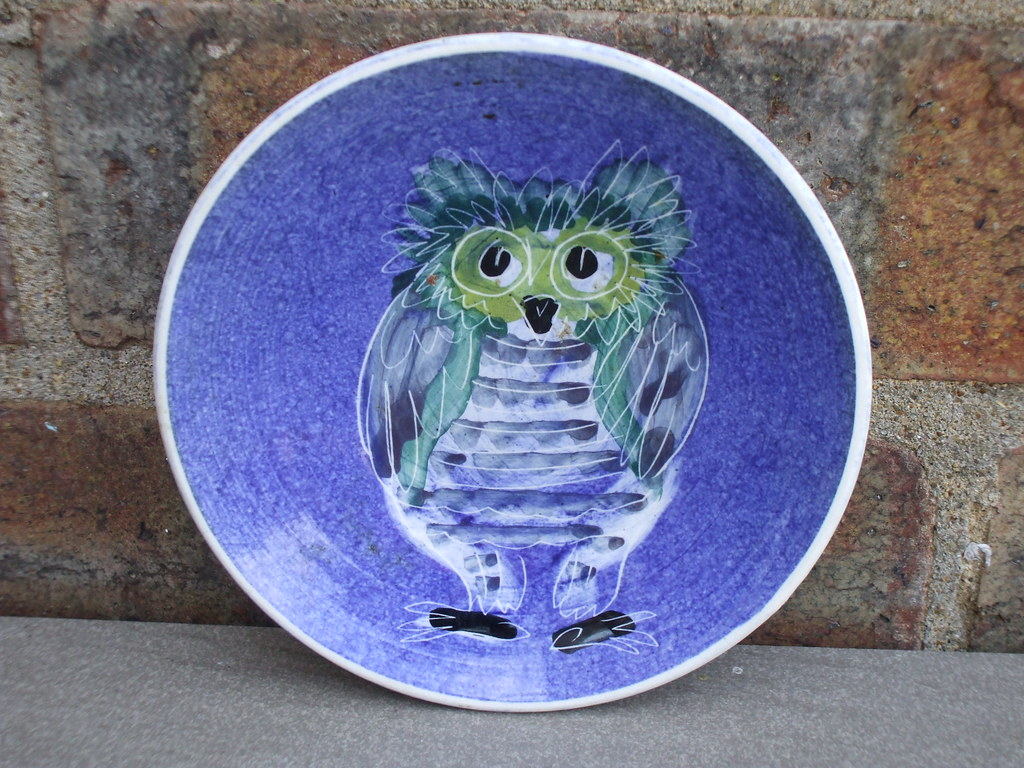 Pottery Owls For Sale The World 39s Best Photos Of Owl And Pottery Flickr Hive Mind