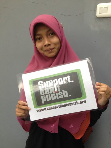 Indonesian activists (46)