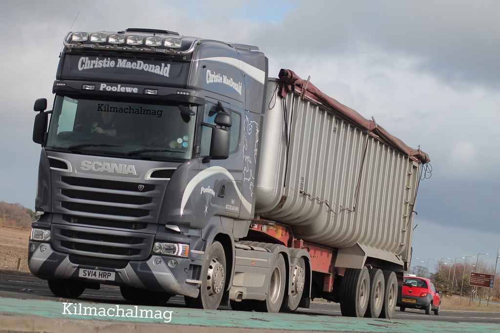 bulker trucks