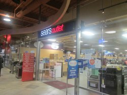 Small Of Sears Outlet Mn