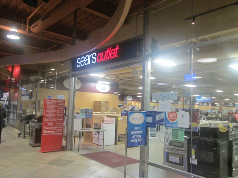 Large Of Sears Outlet Mn