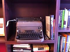 Many Genres, One Typewriter
