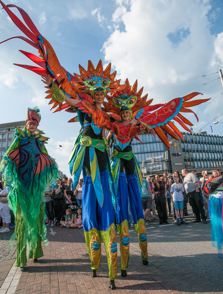 Schatztruhe Bielefeld The World S Best Photos Of Bielefeld And Carnival Flickr Hive Mind