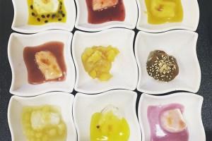 台北食記 甘味處日式烤麻糬餅屋;口味超多的日式烤麻糬! – 士林麻糬 / 麻糬專賣店 / 日式甜點