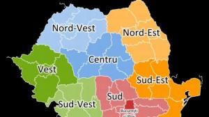 Regiunea Centru a ieșit din topul celor mai sărace zone din UE