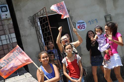 #Carreata65 Lamarão, Pousada Verde e Soledade 09/10
