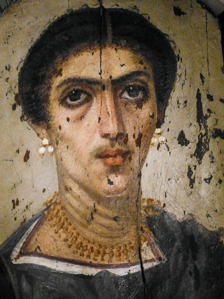 Pittura Romana Fayum The World S Best Photos Of Egypt And Fayum Flickr Hive Mind