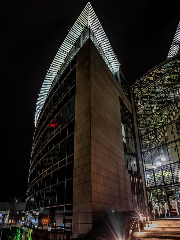 Architektur Wuppertal The World S Most Recently Posted Photos Of Nacht And Wuppertal