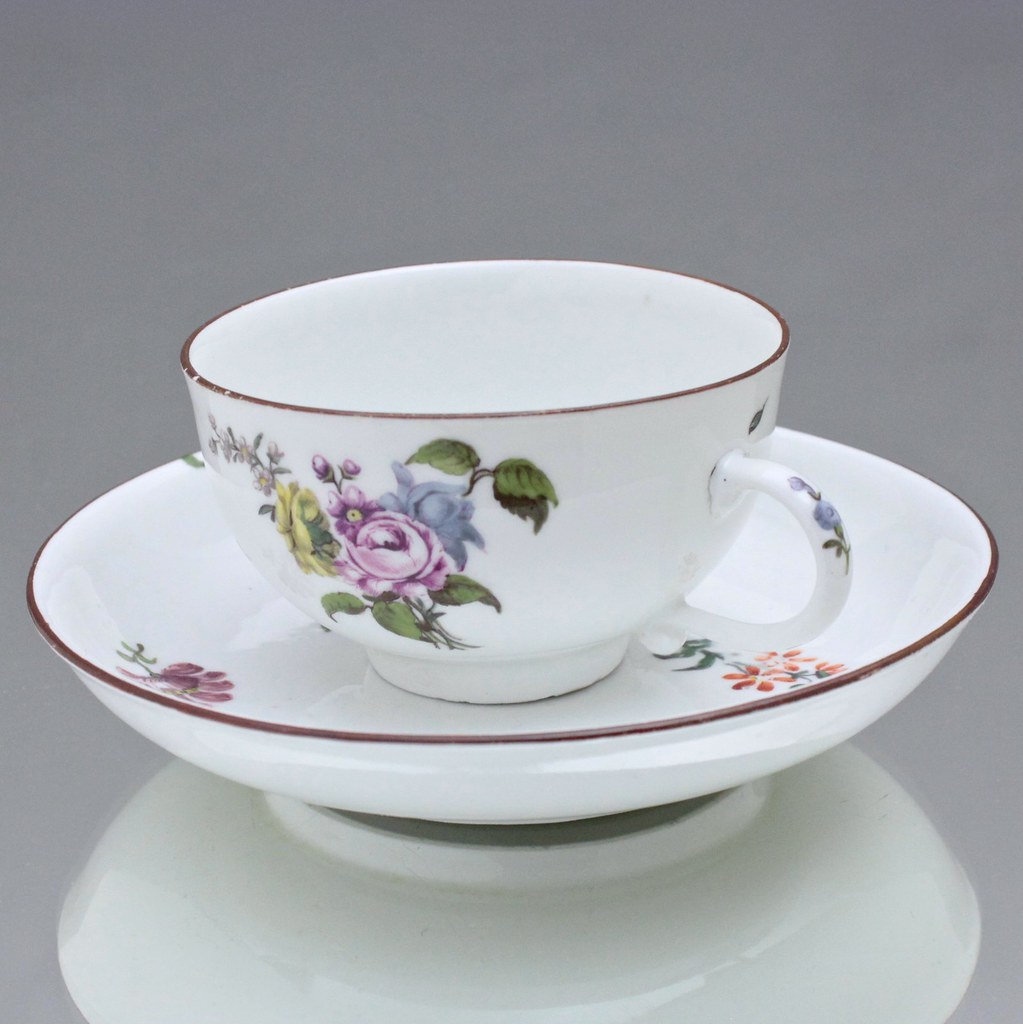 Tee Tasse The World S Most Recently Posted Photos Of Meissen And Teetasse