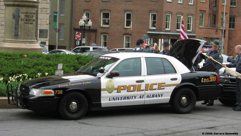 Police Car Buff\u0027s Favorite Flickr photos Picssr - Nys University Police