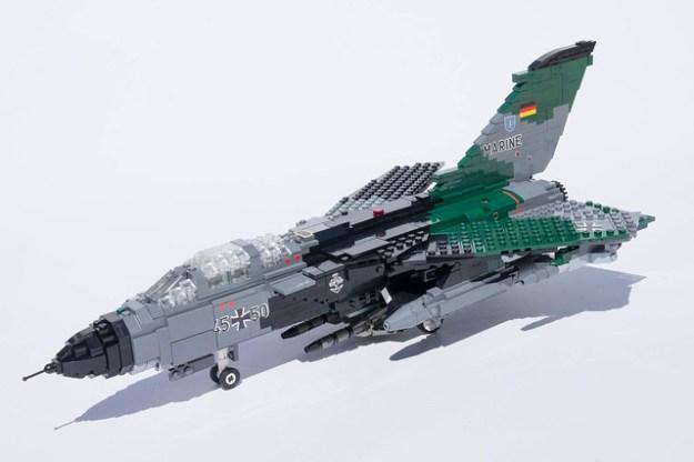 Panavia Tornado IDS Marineflieger - 1