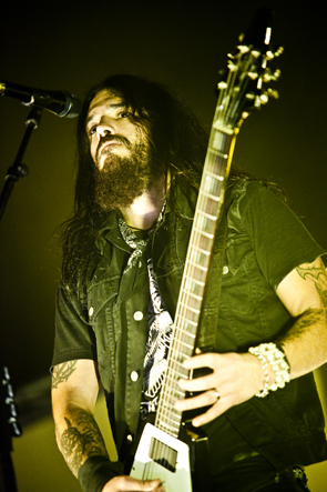 machine head 25