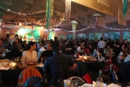 Tofino Oyster Festival Gala