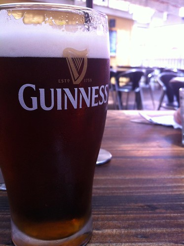 Guiness by Mountain/Ash