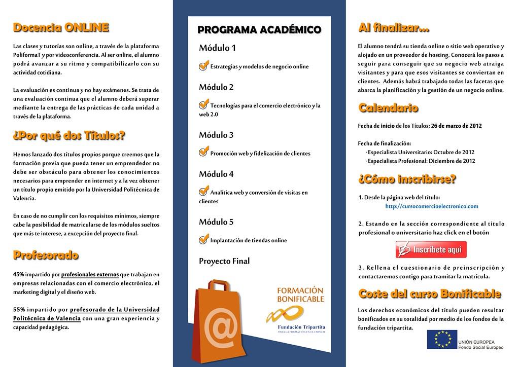 Curso Comercio Electrónico UPV\u0027s most interesting Flickr photos Picssr