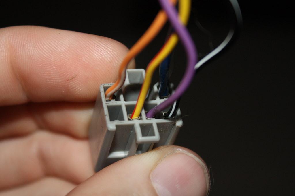 DIY Wiring OEM foglamp switch w/ aftermarket lights - Subaru
