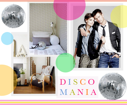 Join Our #discomania Virtual Blogger Party!