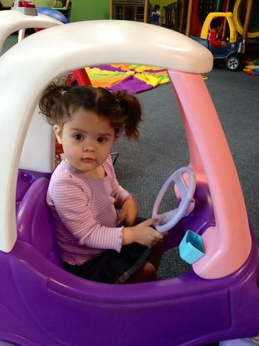 princess car