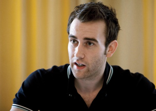 Matthew Lewis: El recordado Neville Longbottom de Harry Potter