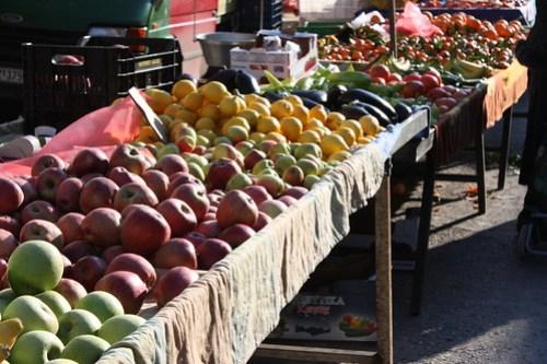 Λαϊκή αγορά Αταλάντης