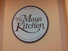 Maya Kitchen