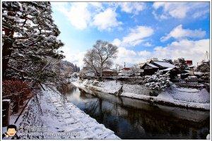 [日本中部飛驒高山 DAY3-3]高山:三町傳統建築物群