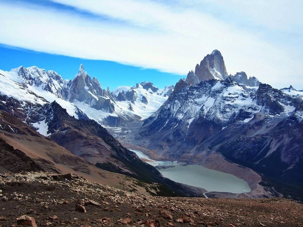 Glacier Torre
