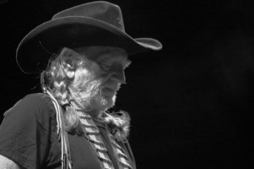 Willie Nelson