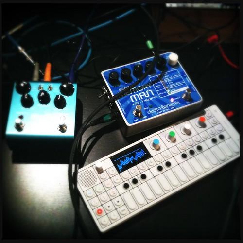 music room tools