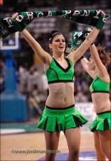 2011/12 FIATC Joventut - Valencia Basket
